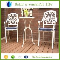 Quality Wholesale outdoor wpc bench garden greenhouses sheet price list for sale