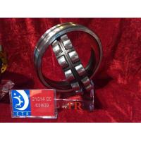 Quality C3 Clearance Caged Roller Bearing ABEC 3 Spherical 21314CC/C3W33 for sale
