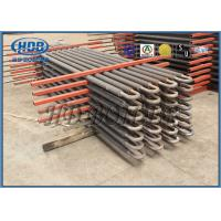 Quality Heater Exchange Parts Carbon Steel Boiler Fin Tube With Painted Surface Treat for sale
