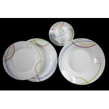 30pcs porcelian dinnerware set for sale