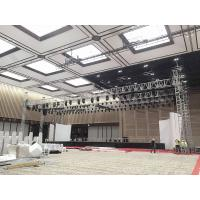 Quality Customized 12M*30M Aluminum Lighting Truss For Go Competition , Event , Peformance for sale