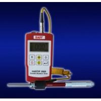 Quality Portable digital meta durometer   HARTIP2000 with two-in-one D/DL probe for sale