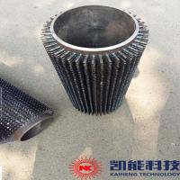 Quality Marine Boiler Parts Carbon Steel / High Performance Boiler Components for sale