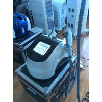 Buy cheap Advanced white Med apolo rf IPL Hair Removal Machine long lifetime from wholesalers