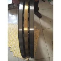 Buy Large Size Single Row Cylindrical Thrust Roller Bearing For Big Machine 817 / at wholesale prices