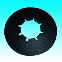Quality Reaming / Threading Custom Car Mold Automotive Plastic Fasteners For Ford / Toyota for sale