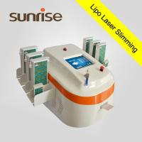China Beijing sunrise Distributor wanted slimming lipo laser machine for sale on sale