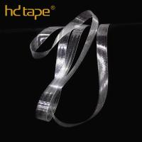 Wholesale SGS clear  elastic tape for sewing