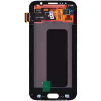 China LCD Display For Samsung Galaxy S6 G9200 lcd With Touch digitizer screen complete Assembly on sale