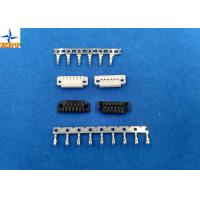Quality 1.50mm Pitch Single Row 6 Pin Crimp Connector Battery Connectors for AWG24# To 30# wire harnesses for sale