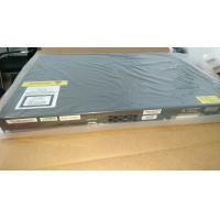 China CISCO WS-C3560V2-24TS-SD Fiber Optic Network Switch 3750 12 SFP IPB Image on sale