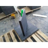 Quality HDPE mobile crane foot supporting pad 500x500x50mm for sale