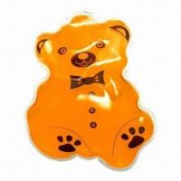 Quality Bear-shaped Reusable Hand Warmers for sale