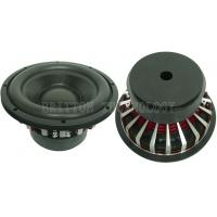 12'' 1200w Car Subwoofer Speaker 86 dB With Ferrite Magnet Cover