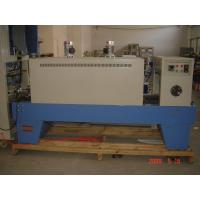 Quality Semi-automatic PE Film Shrink Wrapping Machine / Semi-automatic Sleeve Wrapper for sale
