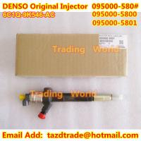 Quality DENSO Original /New Injector 095000-580# /095000-5800 / 095000-5801/ 6C1Q-9K546-AC for sale