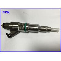 Quality Common Rail Diesel Fuel Injectors 0445120092 For Iveco 504194432 Case for sale