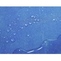 Quality Breathable High Pressure Laminated Non Woven Fabric Waterproof For Bags Sheets for sale