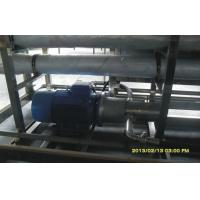 Buy Fixed Level 2 Seawater Desalination Equipment / Machine HDH-II-10T With RO at wholesale prices