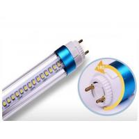 Quality SMD 4ft LED Tube Lights High Power 20W 1950lm Warm White / Natural White IP65 for sale