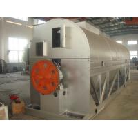 Efficient 5 Ton/Hour Rotor Dryer For Particle Board Production Line for sale