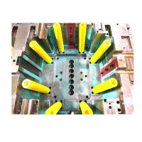 Quality Stainness Steel Injection Mold Tooling Heat Resistance For Lithium Battery Case for sale