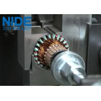 Buy Mixer / Armature Motor Production Line Fully Automatically CCC Approved at wholesale prices