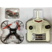 Quality Light Weight 3D magic Quadcopter RC Helicopter with Rolling in air for sale