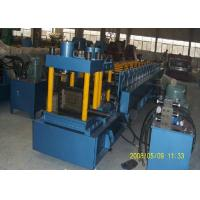 Quality Roof Frame Z Steel Purlin Channel Roll Forming Machine production line for sale