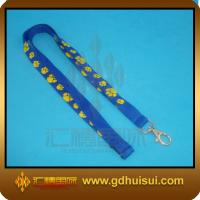 Quality lanyards for keys for sale