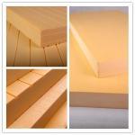 Quality Aerogels High Temperature Fiberglass Insulation Board Waterproof 600MM Width for sale
