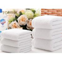 Quality Premium Cotton Coral Fleece Hotel Face Cloth Towel Antibacterial Lint Free Soft Skin Care Deluxe for sale
