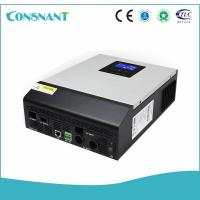 Quality Pure Sine Wave Solar Power Inverter 4 - 5KVA Hybrid Optional Remote Control Panel for sale