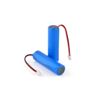 Quality 1C Discharge UN38.3 2000mAh 3.7V Lithium Ion Battery for sale