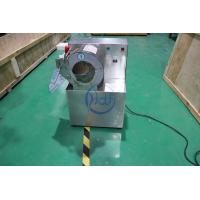 Quality Industrial Multifunction Vegetable Cutting Machine 220V Single Phase Energy Saving for sale