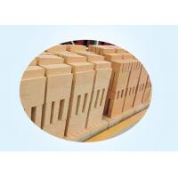 Quality Grade -3 Refractory Fire Safe Bricks High Alumina Brick In Blast Furnace for sale