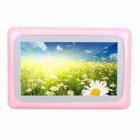 Quality Full-function Digtal Photo Frame with Gravity Sensing Function for sale
