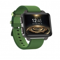 Quality SIM Card 3G 2G Android 5.1 MT 6580 GPS Trackable Watch for sale