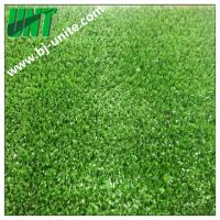 China 10mm Artificial Grass Turf For Decoration on sale