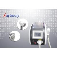 Quality 1000mj Lightweight Tattoo Removal Laser Machines For Acne Scar Removal for sale