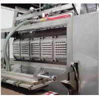 Quality Durable Egg Tray Moulding Machine For Industrial Molded Fibre Products Packaging for sale