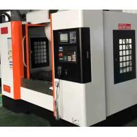 China Highest Stability 3 Axis CNC Machining Center 48m Per Minute Fast Traverse Speed on sale