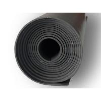 Quality Rubber Sheet Reinforce with Cloth for sale