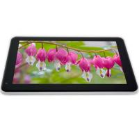 Quality MT8312 dual core 9 Inch Tablet PC Google Android 4.2.2 tablet with GPS FM for sale