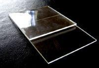 Quality Extra Clear Float Glass 5mm (ECFG) for sale