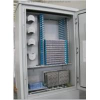 Optical Cross Connection Cabinet