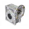 RV series rotary feeder valve worm gear speed reducer 0.06KW - 15KW for sale