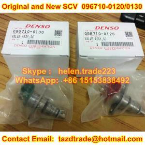 Quality DENSO Original SCV CONTROL VALVE 096710-0120, 096710-0130 , 096710-0052 , 04221-27011 for sale