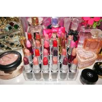 Quality 24 Lipstick Acrylic Makeup Display Stand Available Durable For Promotion for sale