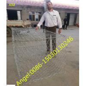 Buy cheap 3mx1mx1m hot dipped galvanized hexagonal wire mesh /gabion box/gabion from wholesalers